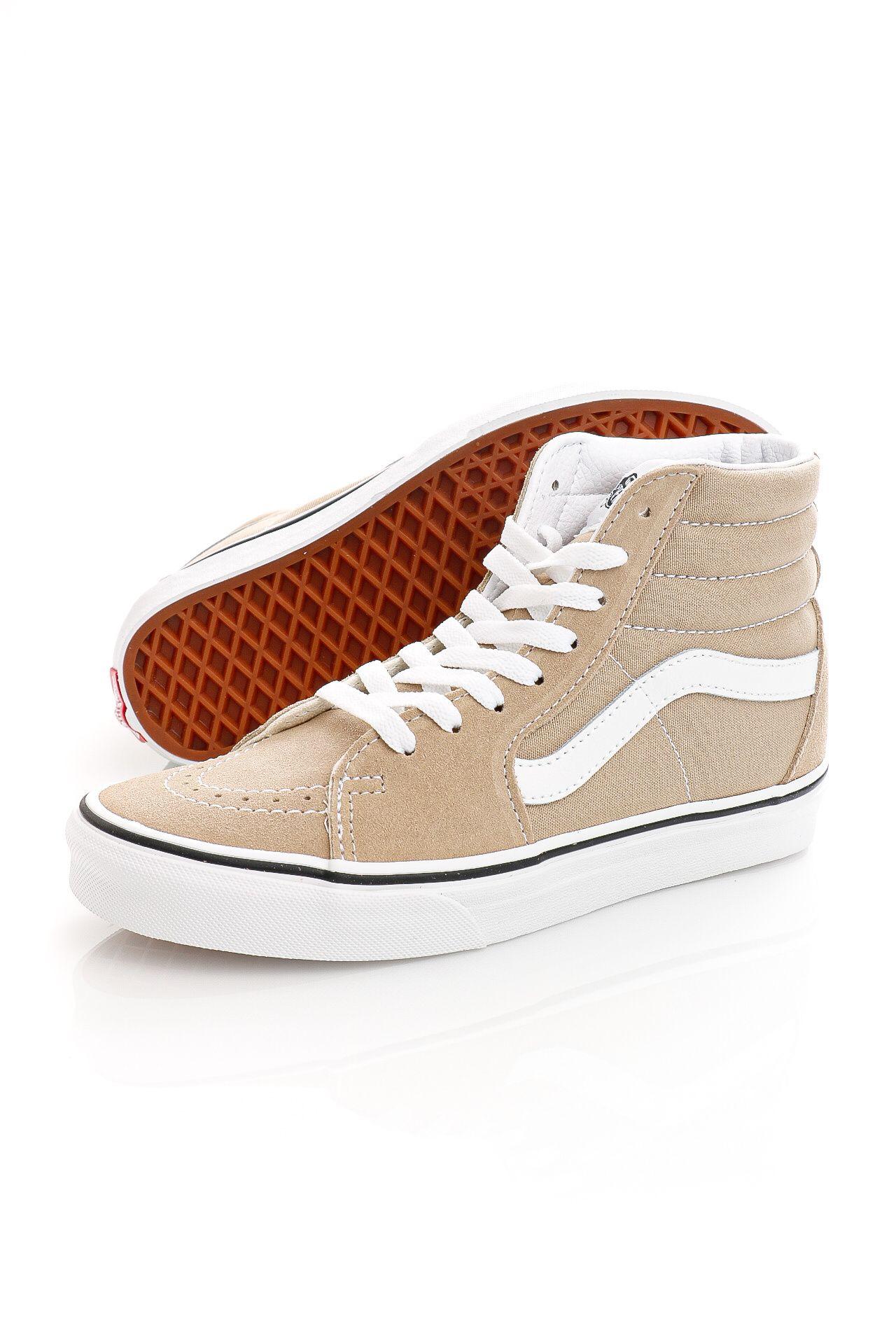 Afbeelding van Vans Sneakers UA SK8-Hi Incense/True White VN0A32QG4G51