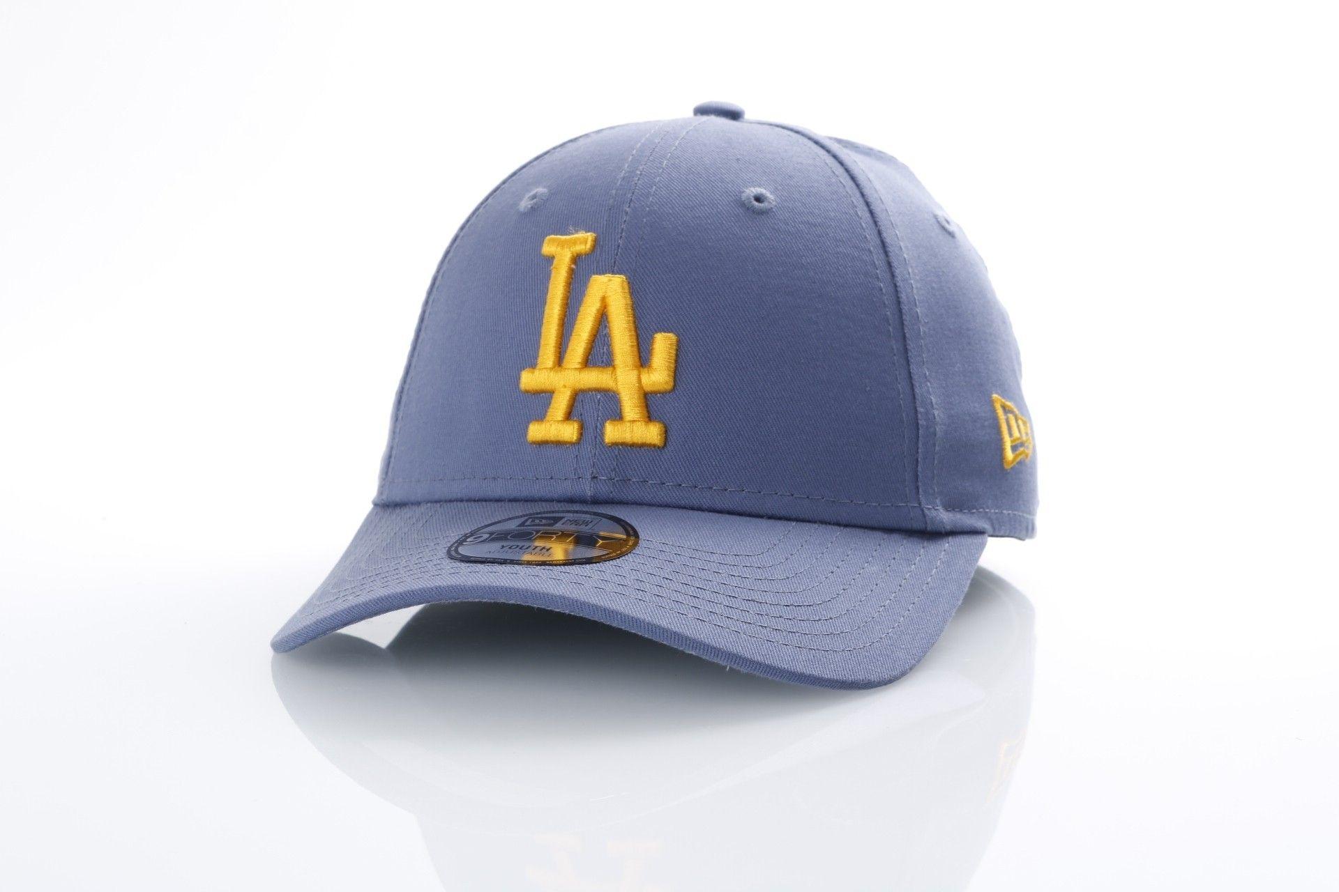 Afbeelding van New Era Dad Cap Los Angeles Dodgers Kids league essential 940 LA Dodgers 80536636
