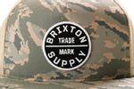 Afbeelding van Brixton Oath Iii Mesh Cap 958 Trucker Cap Digi Tiger Camo