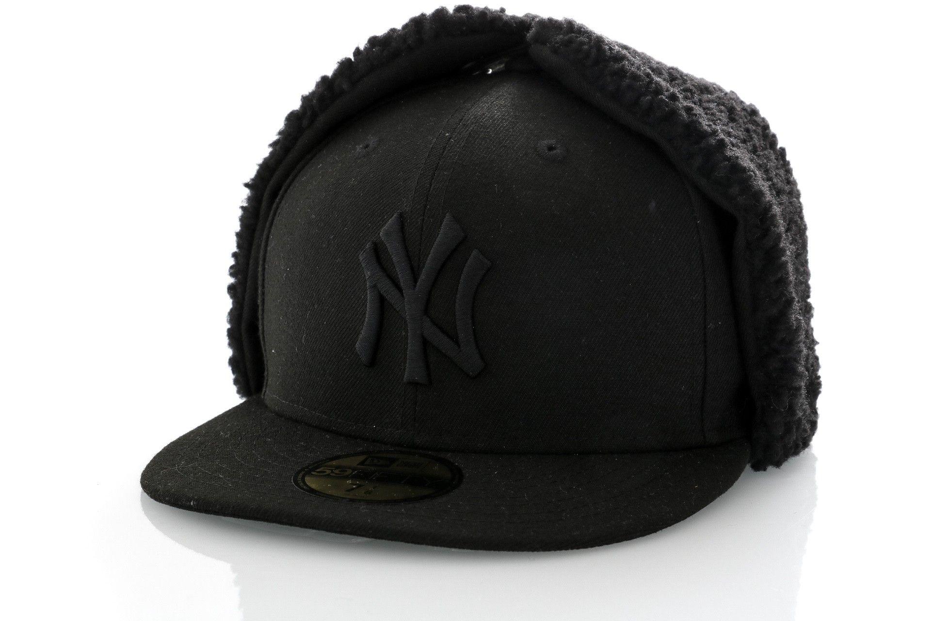 Afbeelding van New Era Fitted Cap New York Yankees League Essential Dogear 12134879