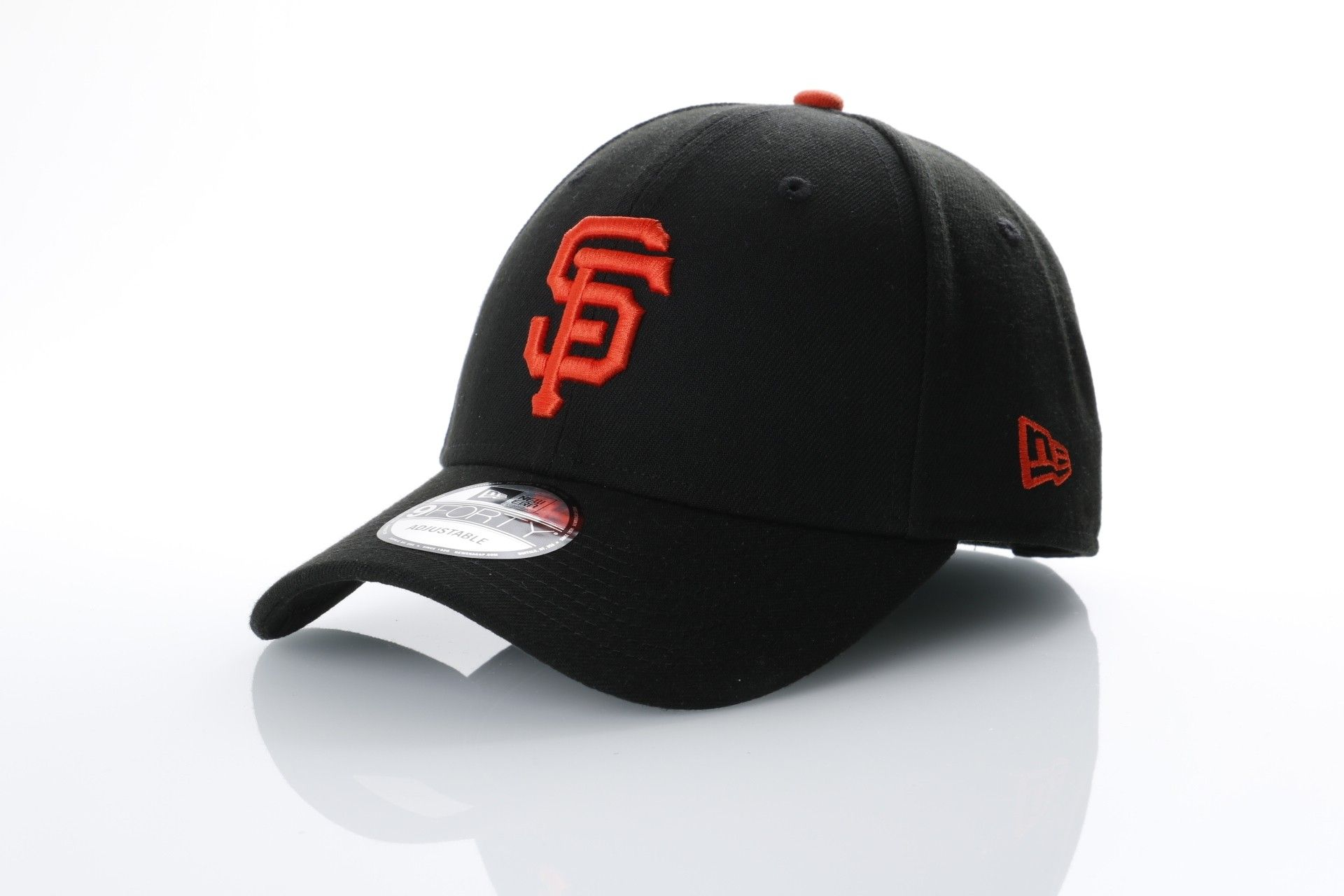 Afbeelding van New Era Dad Cap SAN FRANCISCO GIANTS THE LEAGUE SAFGIA GM 10047548
