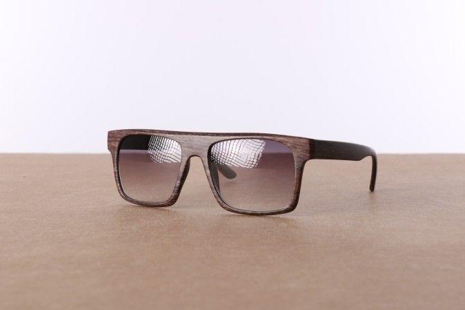 Afbeelding van Icon Eyewear 5068631711547 Sunglasses 20466 Bruin