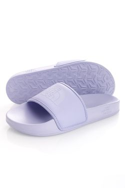Afbeelding van The North Face Slippers Womens Base Camp Slide III Sweet Lavender NF0A4T2S0NN1