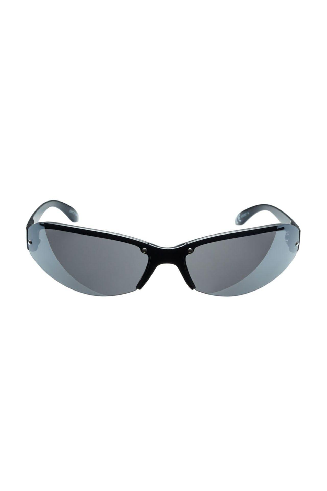 Afbeelding van Icon Eyewear Zonnebril 40097 Matt Black A