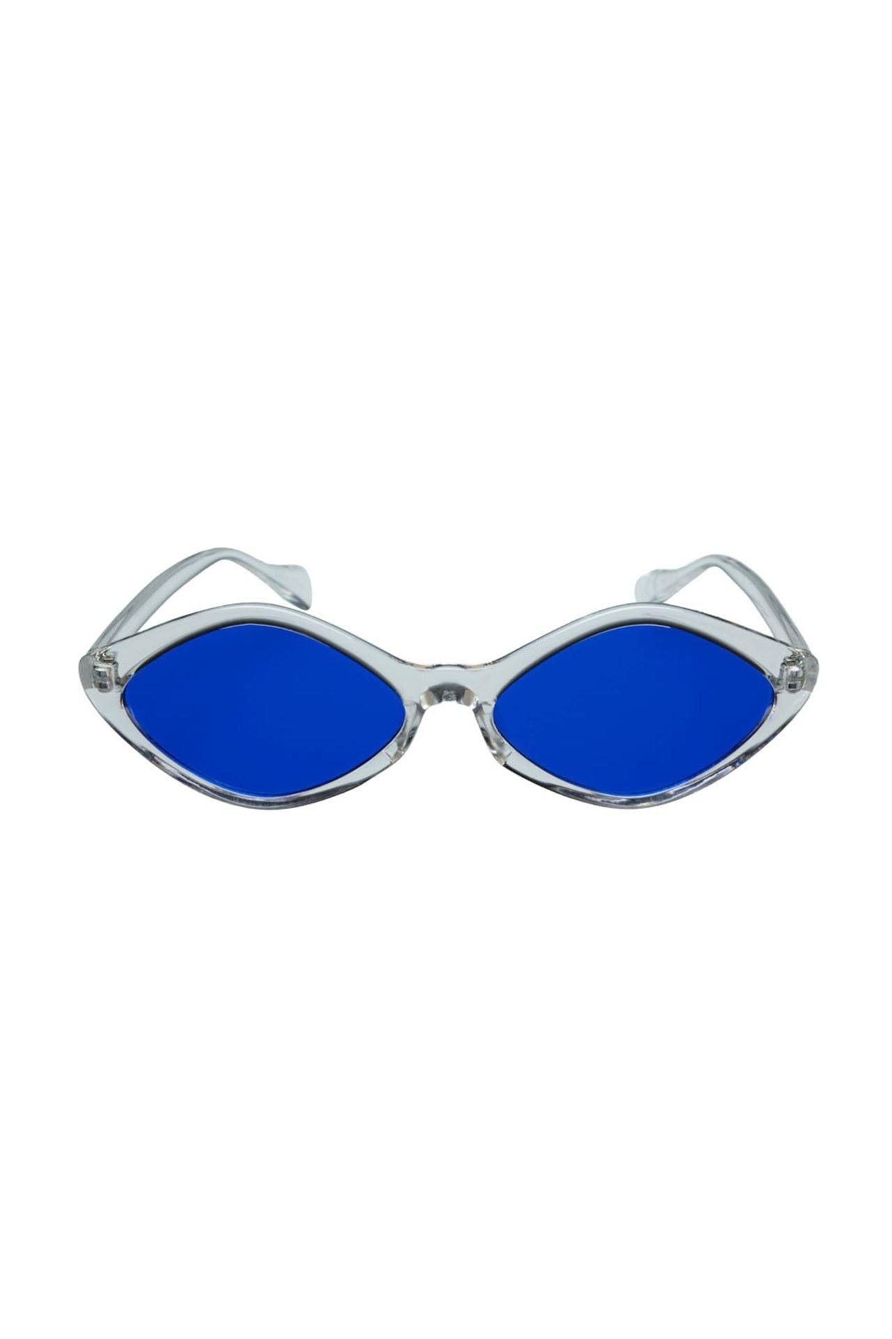 Afbeelding van Icon Eyewear Zonnebril 20014 Clear C