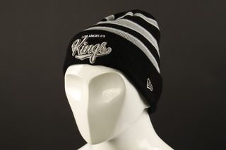 Foto van New Era Muts Los Angeles Kings Scripter LA Kings 10911645
