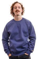 Carhartt Crewneck Chase Sweat Cold Viola / Gold I026383