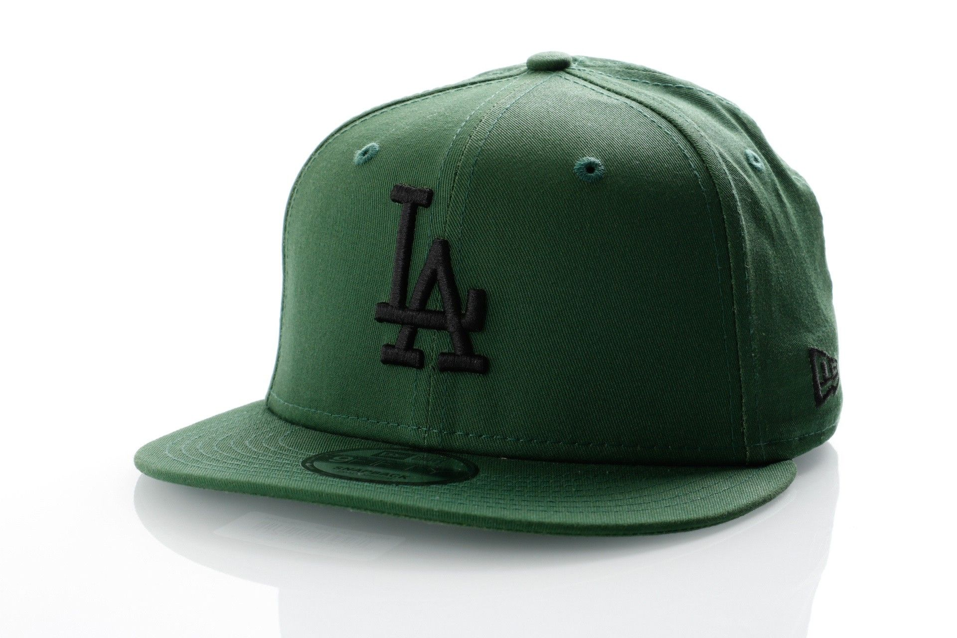 Afbeelding van New Era Snapback Cap Los Angeles Dodgers League Essential 9Fifty 12040444