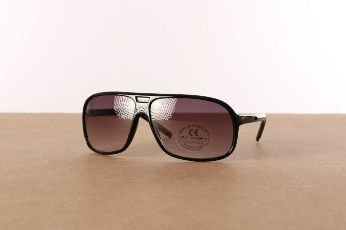 Afbeelding van Icon Eyewear 5068631702798 Sunglasses 3132 Zwart
