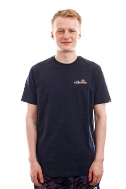 Afbeelding van Ellesse T-shirt Mille Tee Navy SHJ11941