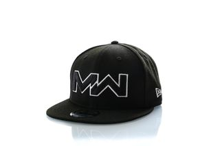 Foto van New Era Snapback Cap 950 Codmw4 East Black 70539275