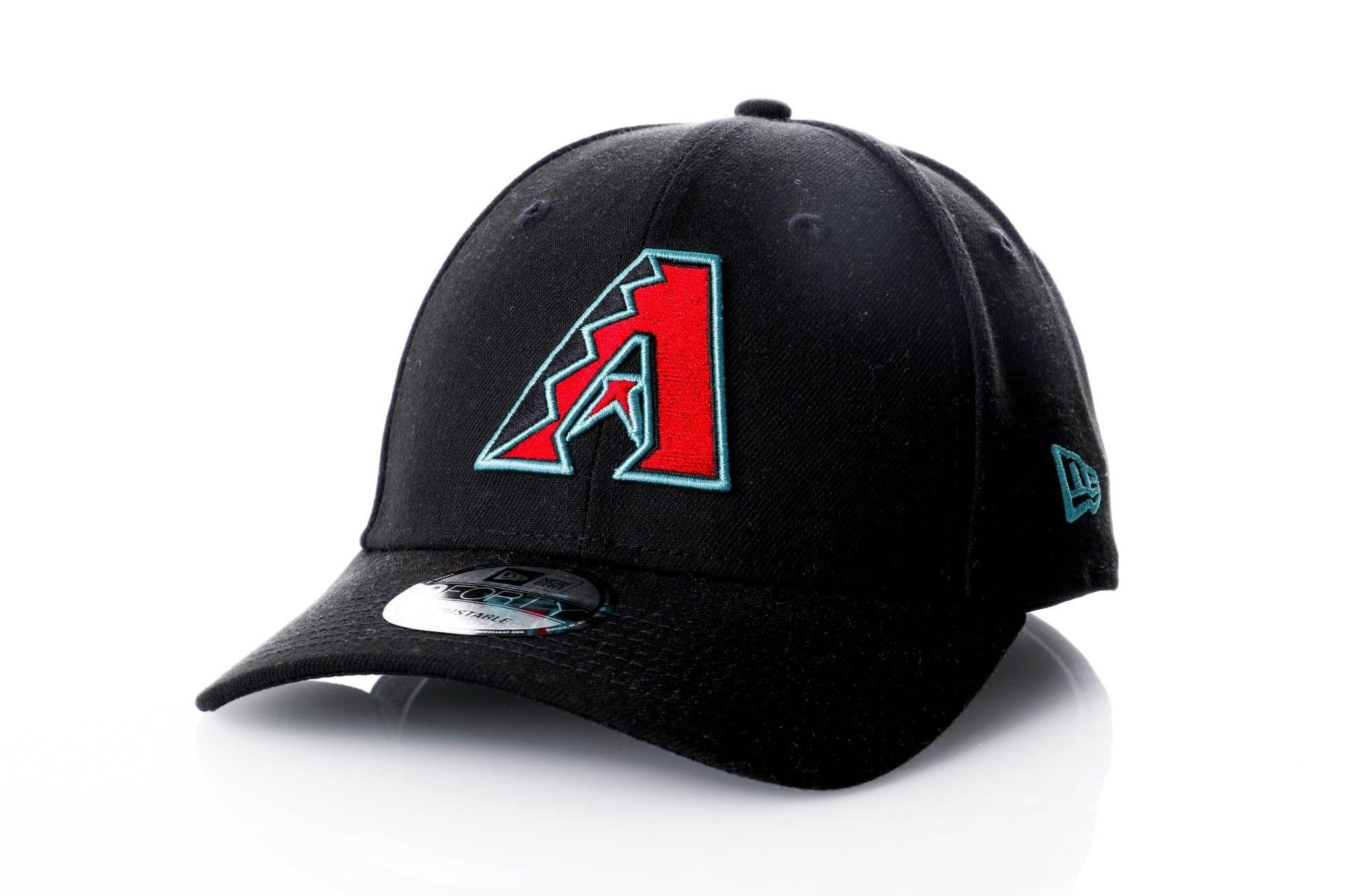 Afbeelding van New Era Dad Cap ARIZONA DIAMONDBACKS MLB THE LEAGUE ARIZONA DIAMONDBACKS 11432291