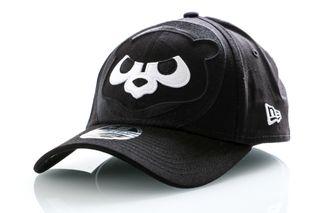 Foto van New Era Dad Cap Logo Elements Black/White Ne12254436