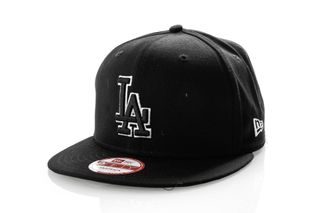 Foto van New Era Snapback Cap Los Angeles Dodgers Essential Outline 11269190