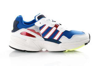 Foto van Adidas Yung-96 Db3564 Sneakers Collegiate Royal/Ftwr White/Collegiate Navy