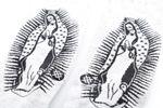 Afbeelding van Stance M545A18Pra Socks Pray For Enemies Grijs