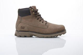 Foto van Caterpillar P721671-70 Boots Intake Leather Shelter Bruin