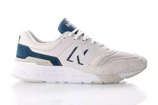 Foto van New Balance Sneakers CM997HEN Off White (101) 774451-60
