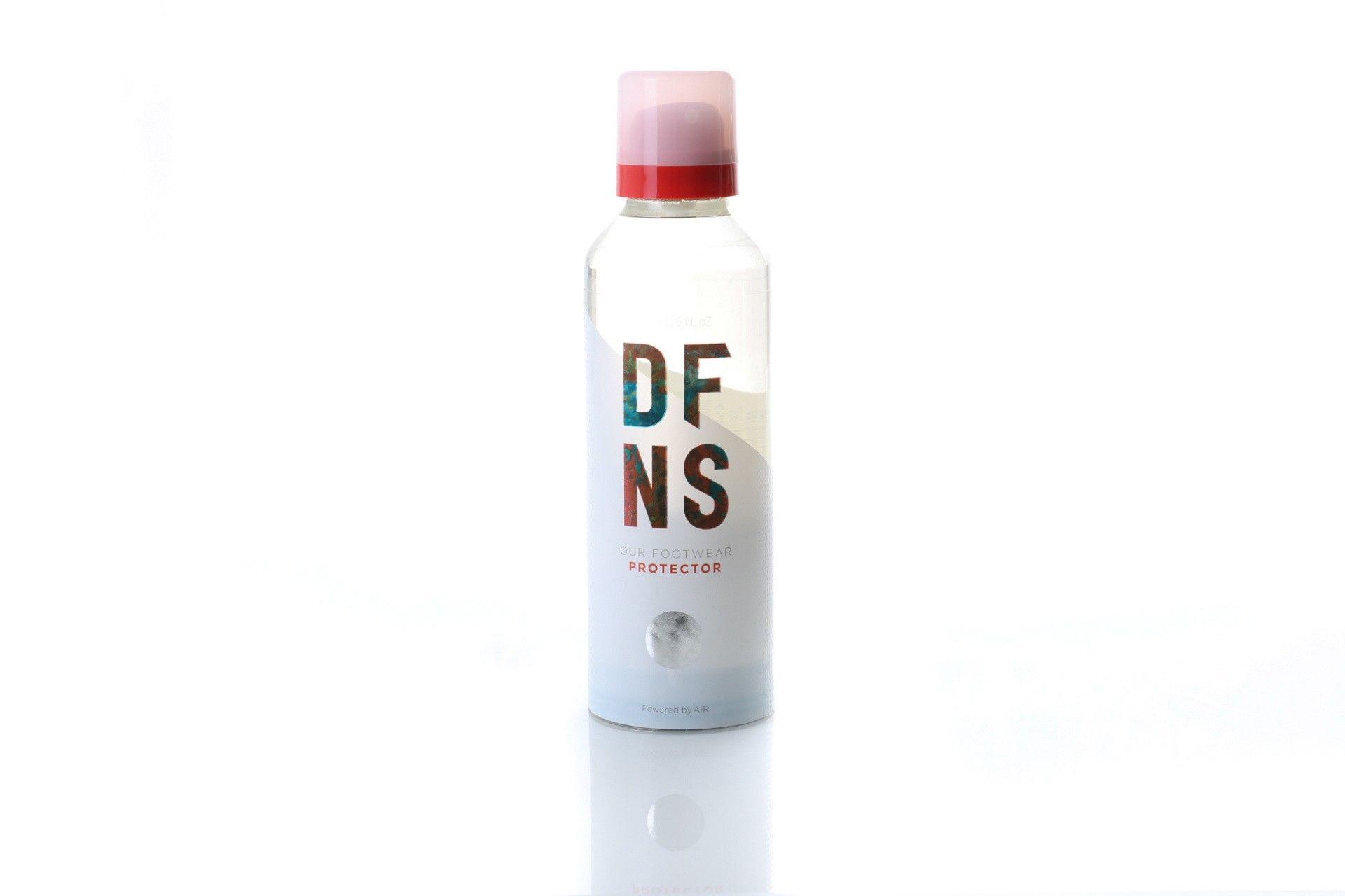 Afbeelding van DFNS Onderhoud DFNS Footwear Protector, 150 ml x 1190102