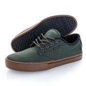 Etnies Sneakers JAMESON 2 ECO GREEN/BLACK 4101000323