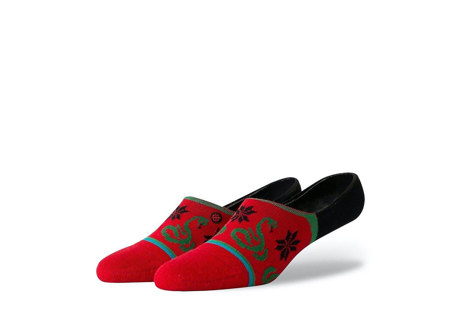 Afbeelding van Stance Stocking Stuffer U145D19Sto Sokken Red