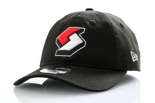 Foto van New Era Dad cap 920 Blagam Black 70492629