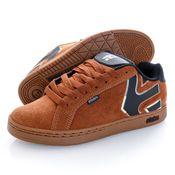 Etnies Sneakers FADER BROWN/NAVY/GUM 4101000203