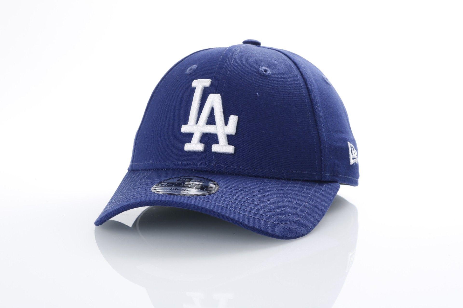 Afbeelding van New Era Dad Cap Los Angeles Dodgers Kids kids essential 940 LA Dodgers 80536521