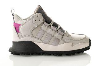 Foto van Adidas F/1.3 Le B43664 Sneakers Sesame/Chalk Pearl S18/Light Granite
