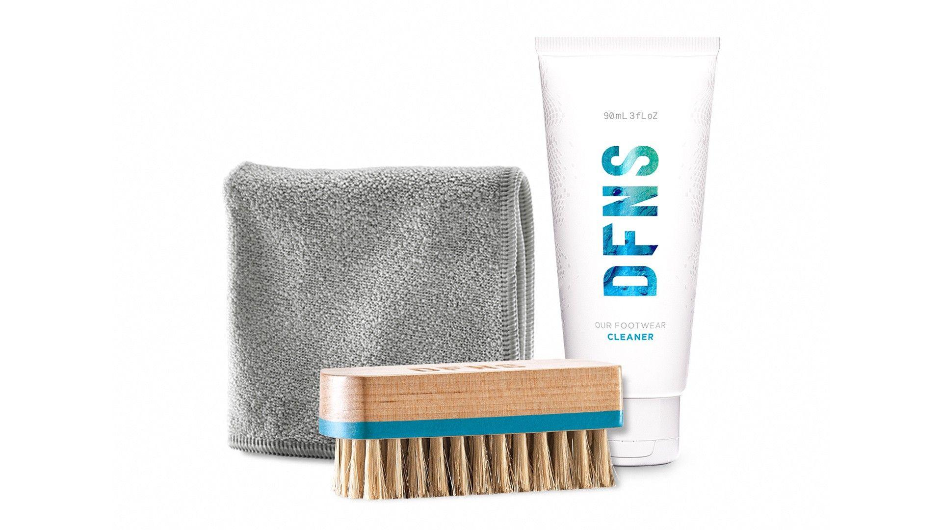Afbeelding van DFNS Onderhoud DFNS Footwear Cleaner - Kit x 3191102