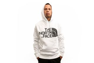 Foto van The North Face Standard Hoodie T93Xydfn4 Hooded Tnf White
