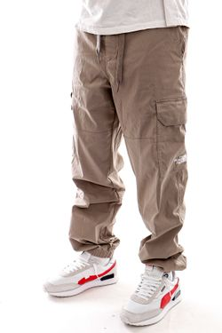 Afbeelding van The North Face Cargo Mens Street Pant Mineral Grey NF0A52ZZVQ81