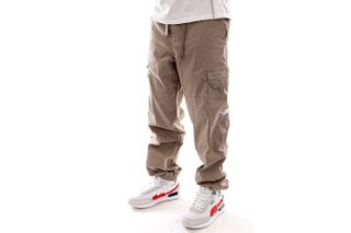Foto van The North Face Cargo Mens Street Pant Mineral Grey NF0A52ZZVQ81
