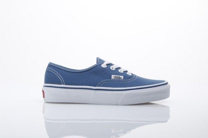 Afbeelding van Vans Classics Sneakers Authentic Navy VN000EE3NVY1