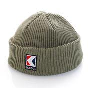 Kangol Muts SERVICE-K RIB Oil Green K3528