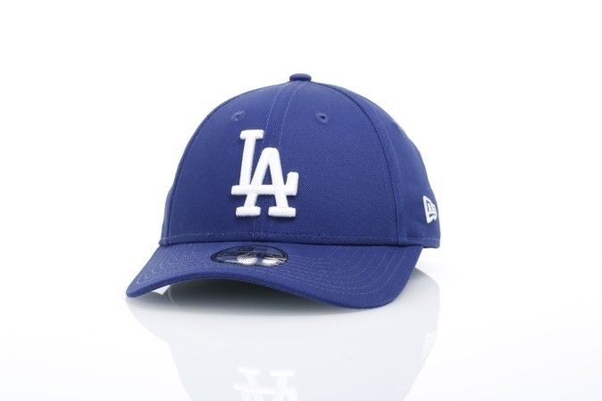 Afbeelding van New Era Dad Cap Los Angeles Dodgers Kids essential 940 LA Dodgers 11465516