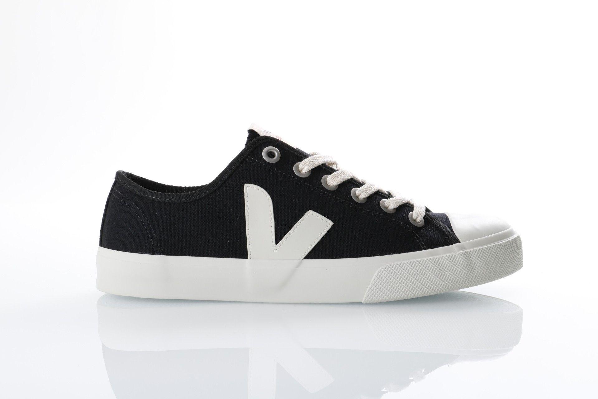 Afbeelding van Veja Wt011347 Sneakers Wata Zwart