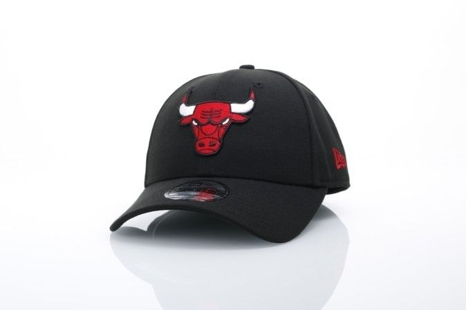 Afbeelding van New Era Dad Cap Chicago Bulls The league Chicago Bulls 11405614