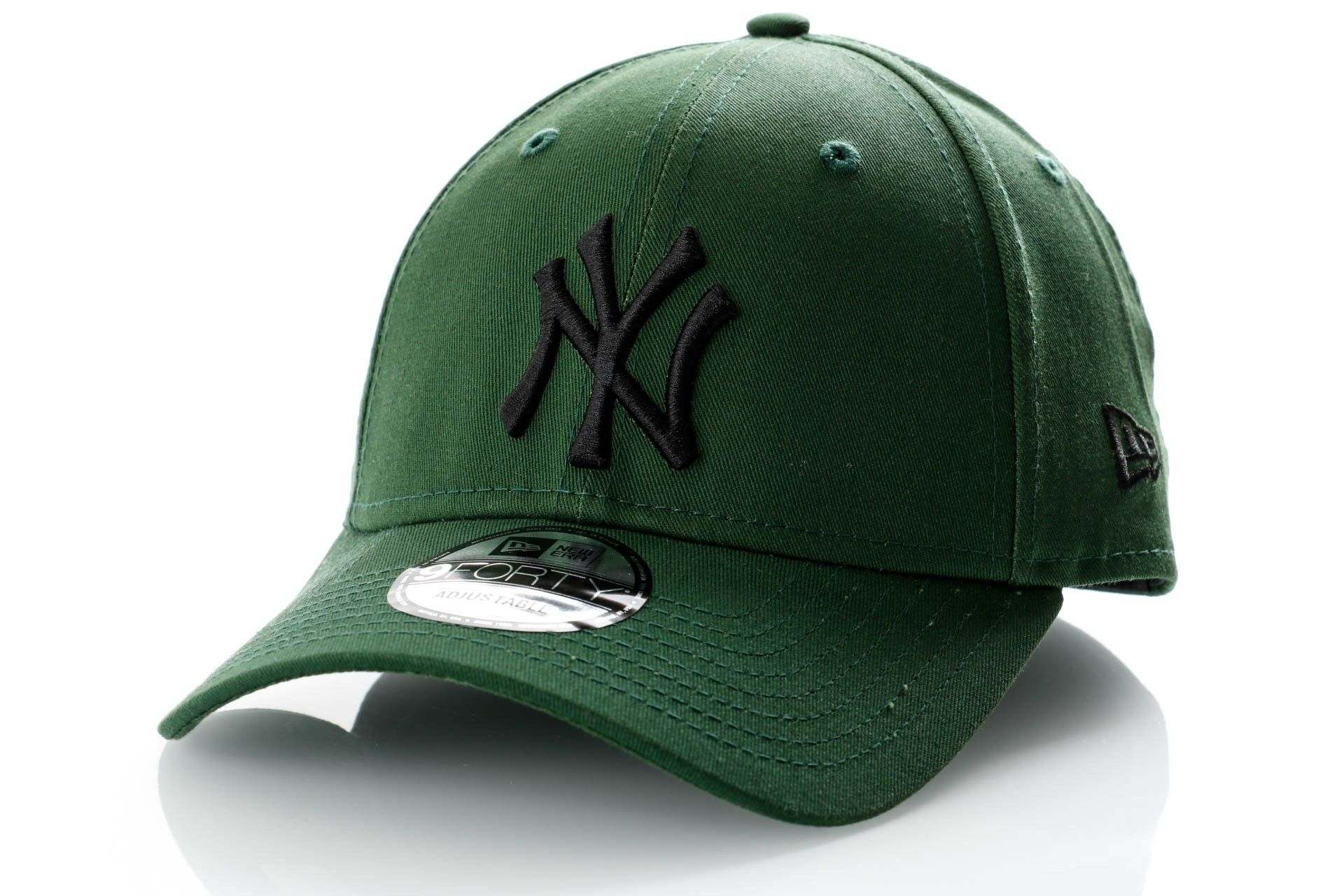 Afbeelding van New Era Dad Cap New York Yankees League Essential 9Forty 12040432