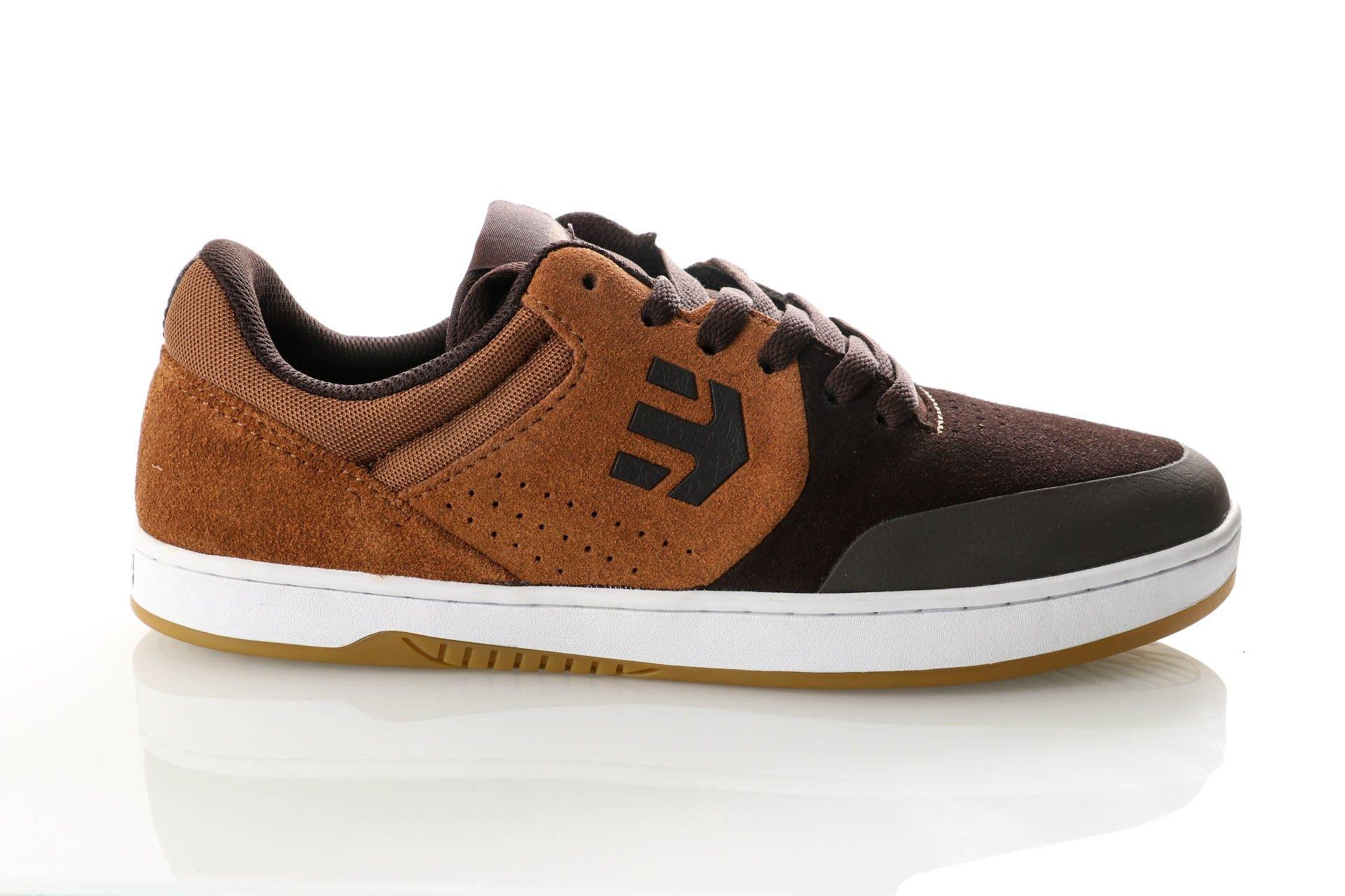 Afbeelding van Etnies Marana 4101000403 Sneakers Brown/Tan