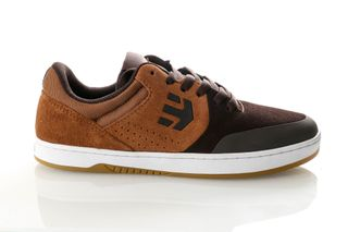 Foto van Etnies Marana 4101000403 Sneakers Brown/Tan