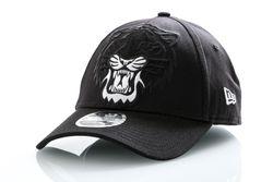 Afbeelding van New Era Dad Cap Logo Elements Black/White Ne12254426