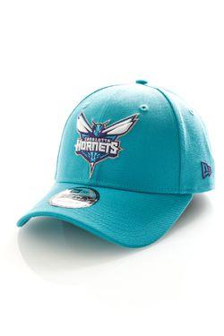 Afbeelding van New Era Dad Cap Nba The League Nba The League Charlotte Hornets Official Team Colour 11405615