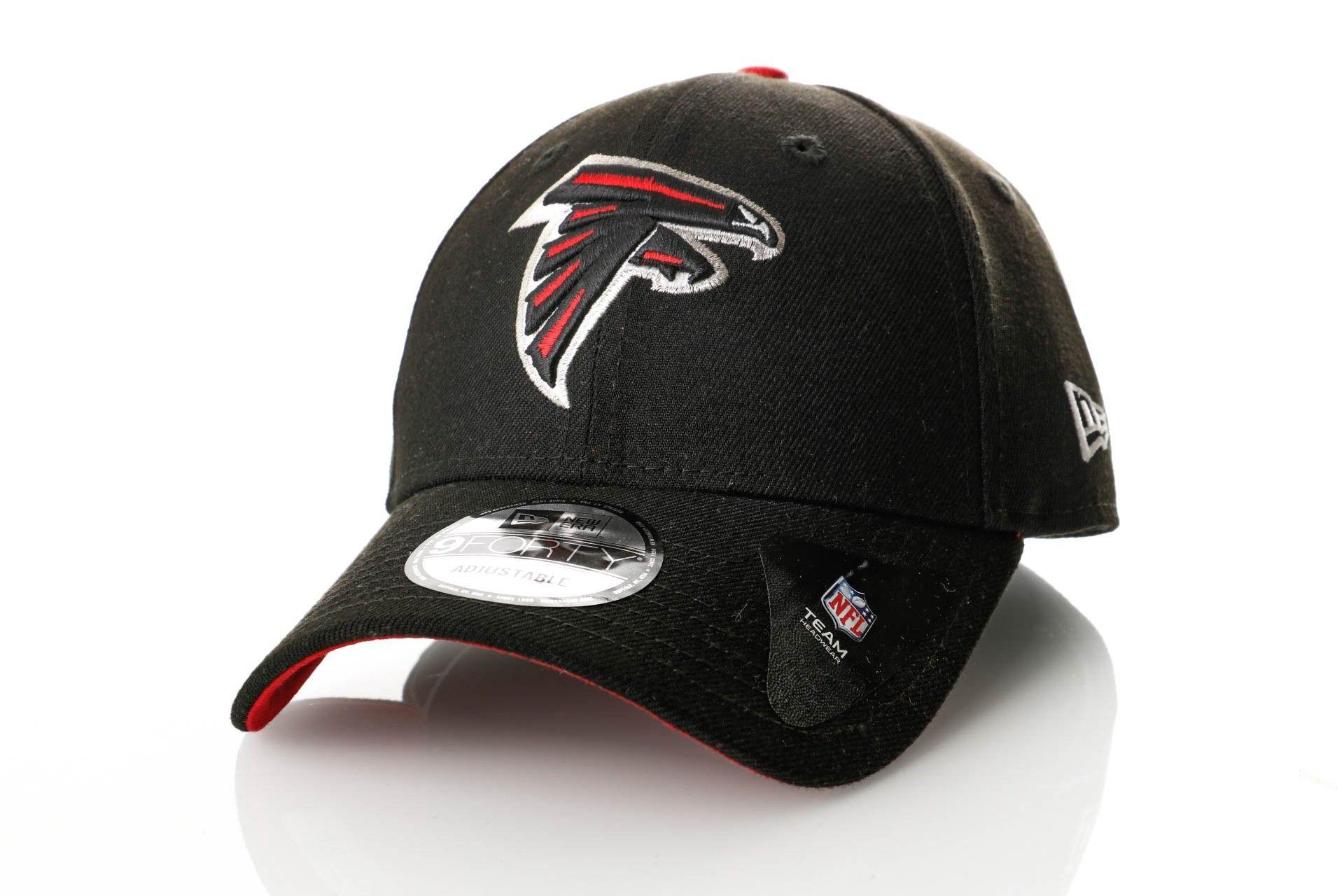 Afbeelding van New Era Dad Cap ATLANTA FALCONS NFL the league Atlanta Falcons 10517894