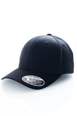 Afbeelding van Flexfit Dad Cap Wooly Adjustable Black 6277DC