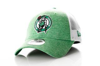 Foto van New Era Trucker Cap Boston Celtics Summer League 9Forty 11945633