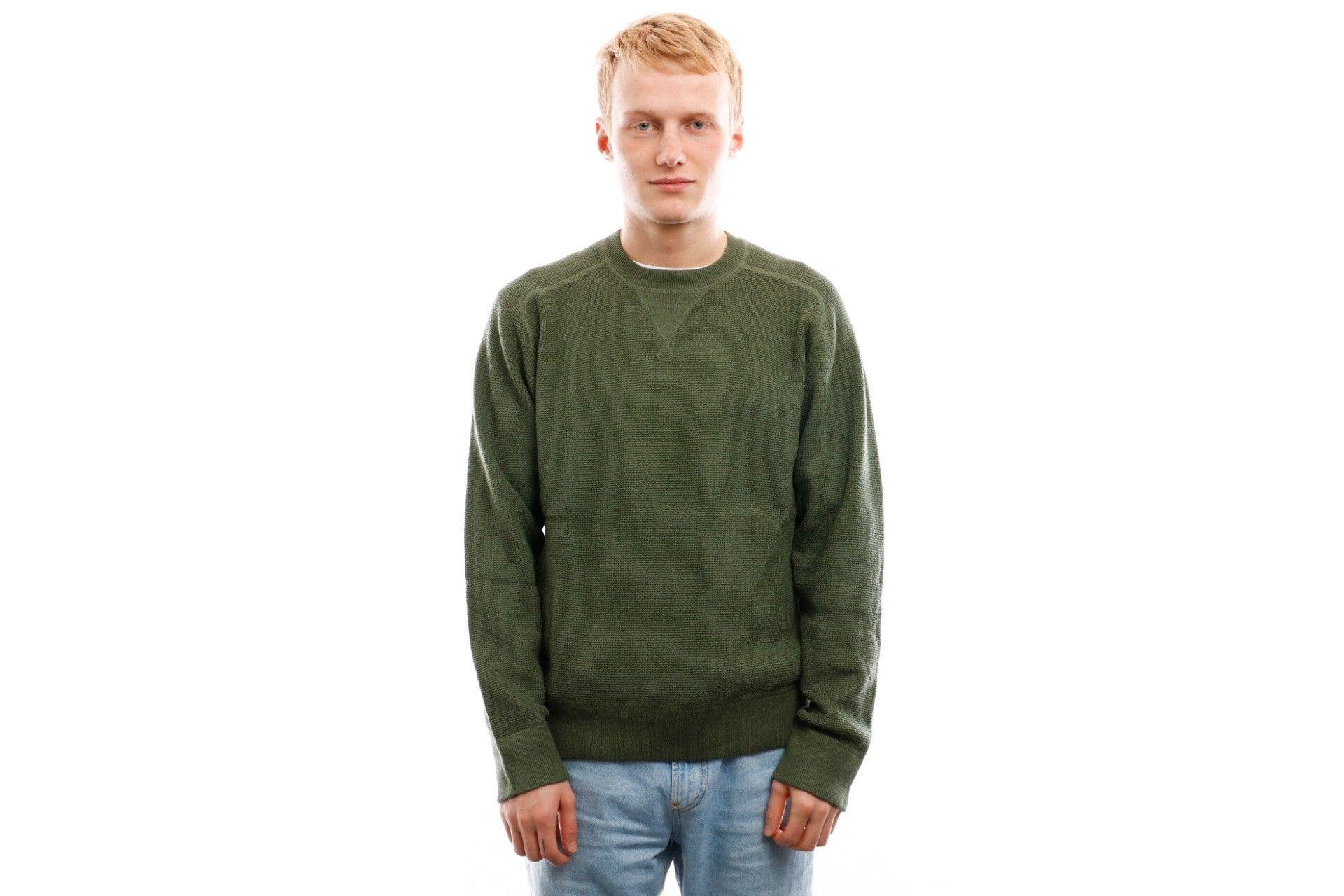 Afbeelding van Carhartt WIP Crewneck Moross Sweater Adventure I026234