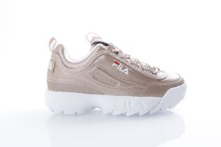 Foto van Fila Ladies 1010303-80D Sneakers Disruptor Metallic Rose Gold