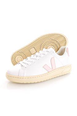 Afbeelding van Veja Sneakers URCA CWL WHITE PETALE BUTTER UC0702650A