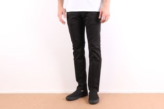 Foto van Reell 1110-004/01-001-120 Chino Flex Tapered Black